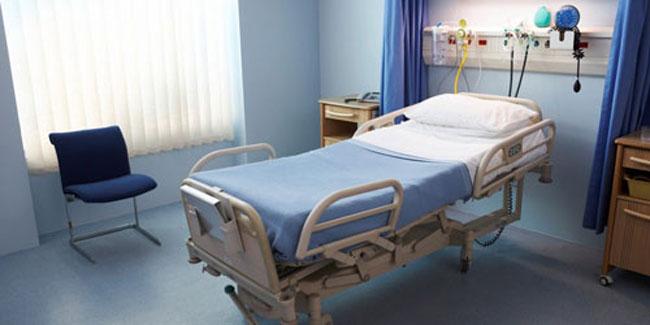 قیمت تخت های بیمارستانی