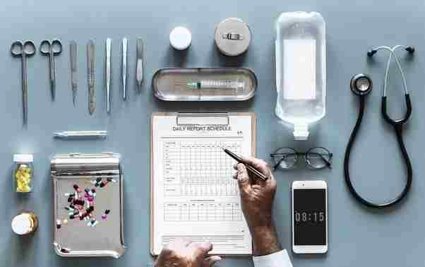 تجهیزات پزشکی برای درمان-compressed