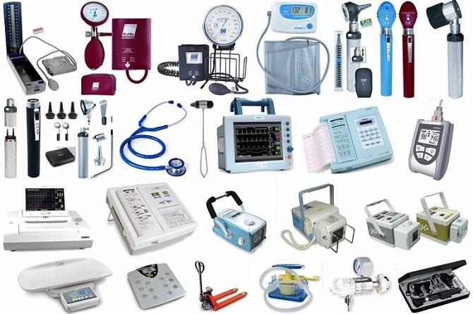 جهیزات پزشکی ضروری برای مراکز خدمات درمانی و خانه