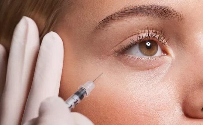 دستور العمل برای مراقبت های پوستی و آرایش پس از بوتاکس