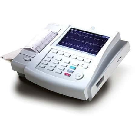 دستگاه الکتروکاردیوگرام