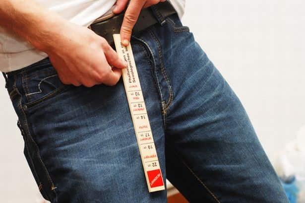 افزایش سایز و طول آلت تناسلی