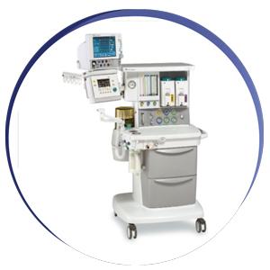 Aespire-Anesthesia-Machine
